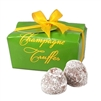 Champagne Truffles (2 pieces)