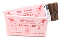 Fructose Milk Chocolate