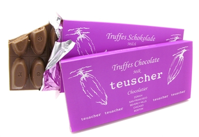 Truffle Chocolate