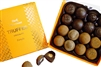 Assorted Dark Truffle Box (16 pieces)