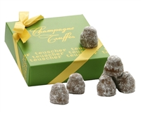 Champagne Truffles (16 pieces)