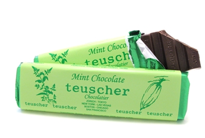 Mint Chocolate Bar