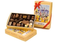 Assorted Truffle and Pralines Box (9 OZ.)